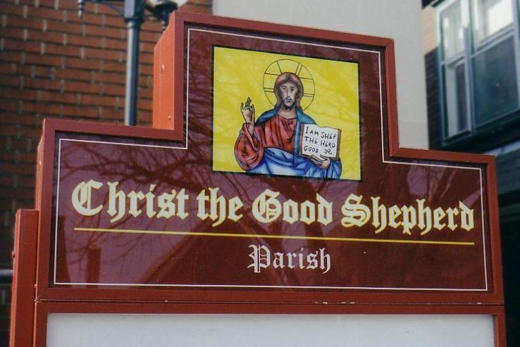 church signs page 3 toronto sign maker van winkle signs