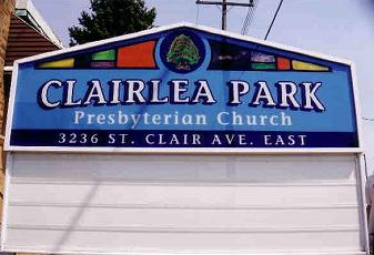 church signs page 2 toronto sign maker van winkle signs