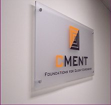 cment_wall business sign